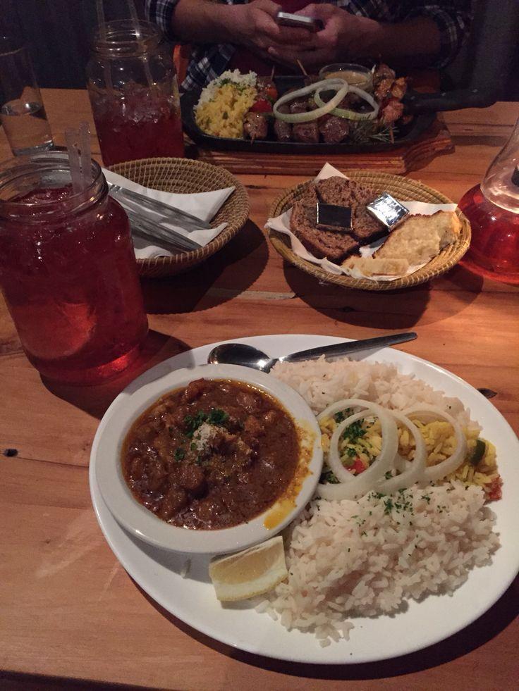 Prawn Curry Goodness!