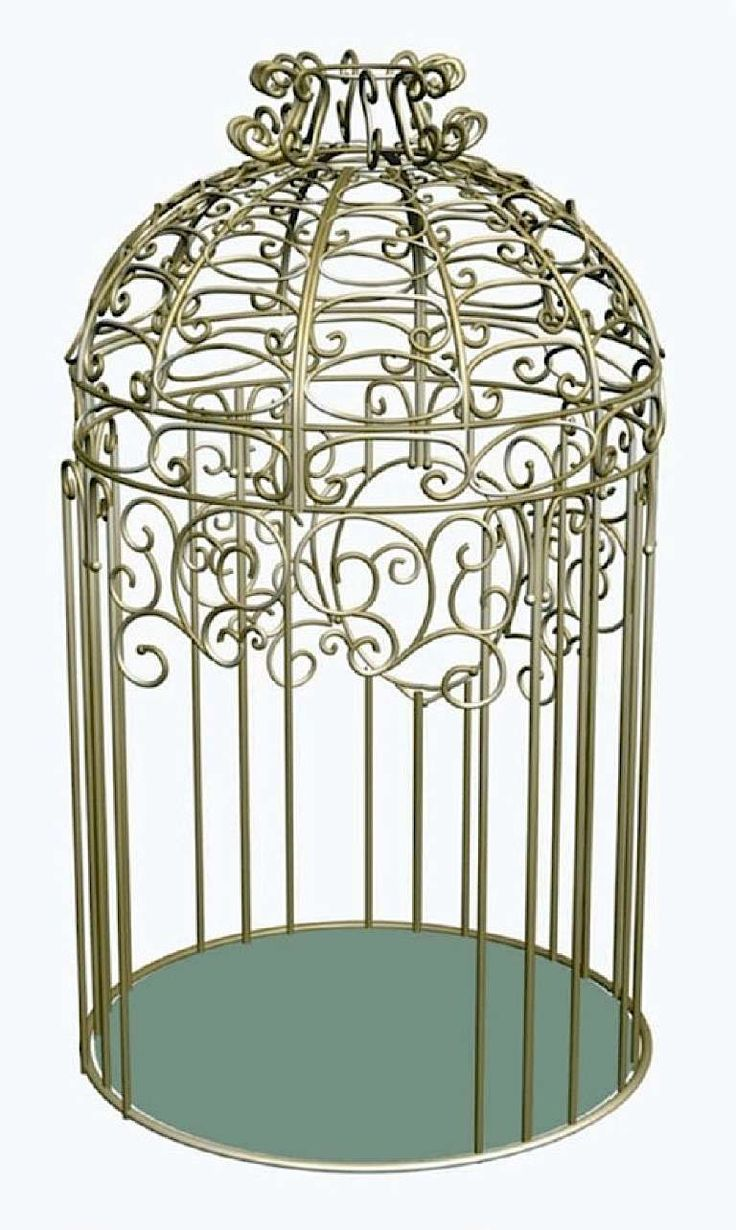 Bird Cages for Sale | Massive Decorative Birdcage, USA, Post 2000
