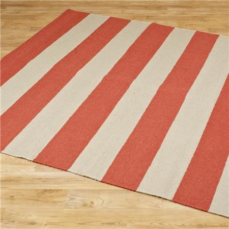 Regatta Dhurri Rug: 2 Colors Available