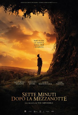 Sette minuti dopo la mezzanotte [HD] (2017) | CB01.UNO | FILM GRATIS HD STREAMING E DOWNLOAD ALTA DEFINIZIONE