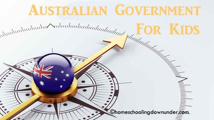 australian-government-for-kids