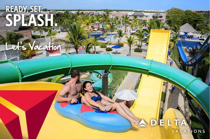 """Book with a certified #CruisePlanners TravelAgent at http://www.gobooktrips.com Ready Set SplashSave up to 65% on rooms at #Memories #Resorts & #Spas.#Allinclusive #Memories #Resorts & #Spas invite families and loved ones to """"Celebrate the Moments"""" in the lush #tropical settings of the #Bahamas and #DominicanRepublic. Take advantage of these special #offers at Memories Grand #Bahama #Beach & #Casino #Resort and Memories #Splash #PuntaCana Resort & Spa:* Up to 65% off rooms Kids stay and eat…"""