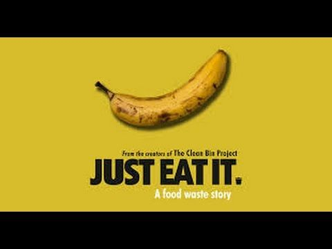 Just Eat It: A Food Waste Story (2015) - USA (Documentary, Family, News ) - YouTube