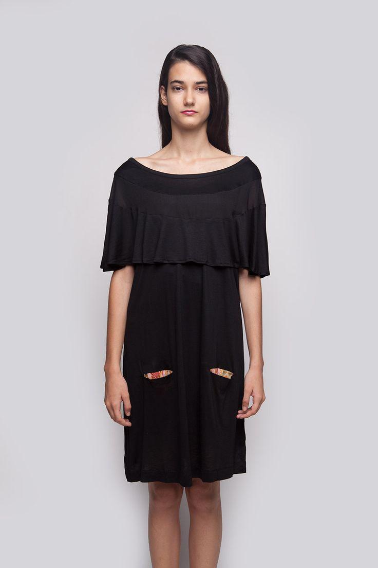 Sakata Dress