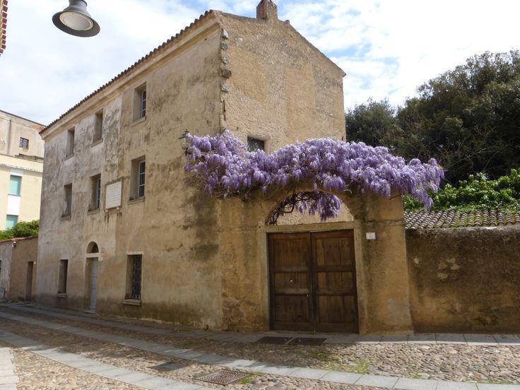 Nuoro - Casa Museo Grazia Deledda