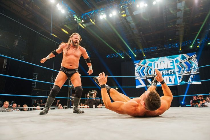 Cowboy James Storm has been with Impact Wrestling from start and not planning to stop - https://www.loudread.com/cowboy-james-storm-impact-wrestling-start-not-planning-stop/
