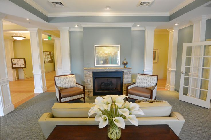 Entrance and Lobby (With images) Home decor, Assisted