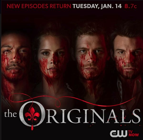 'The Originals' Season 1 Episode 18 SPOILERS: Klaus Betraying Elijah For Werewolf Relatives? Genevieve Building Army Against Vampire ~ Some ...