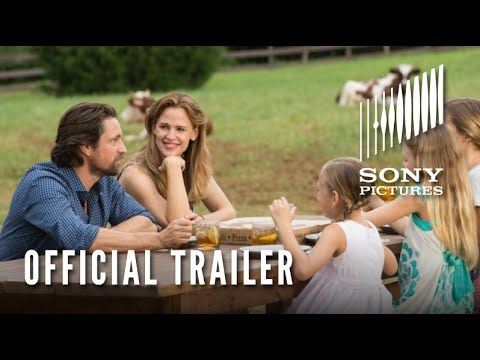 Miracles From Heaven - Official Trailer (ft. Jennifer Garner) - YouTube This looks so awesome! I want to watch this when it comes out.