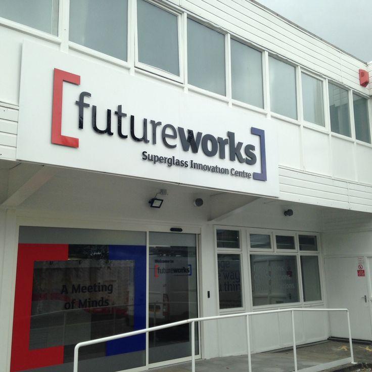 #Innovation Centre