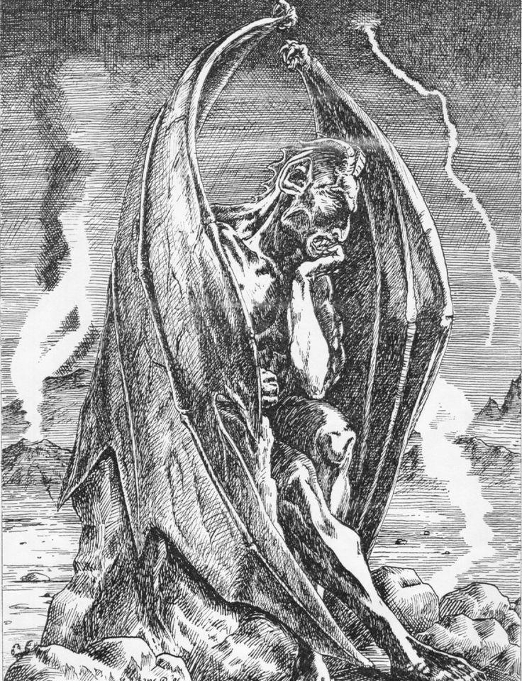 Rebellion of Satan Bible Study - biblestudygames.com