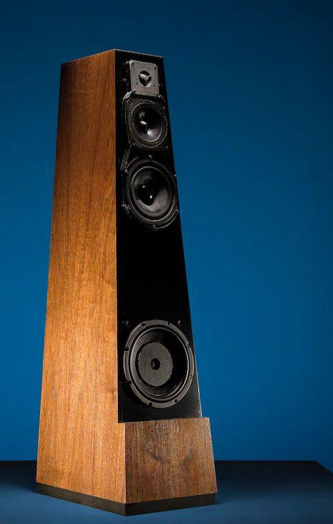 vandersteen treo ct loudspeaker pinterest audio loudspeaker and articles. Black Bedroom Furniture Sets. Home Design Ideas