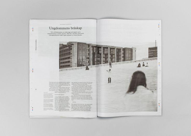 Jørn Aagaard — Kunstløftet