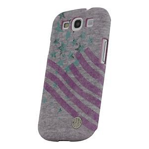 Replay cover voor Samsung Galaxy S3 - American Style