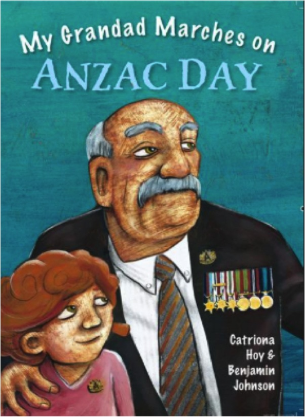 3 ways to teach your child about ANZAC day