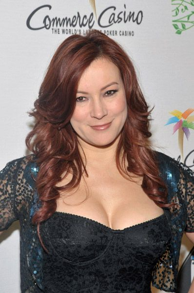 Jennifer Tilly Height, Weight, Measurements, Biography ...