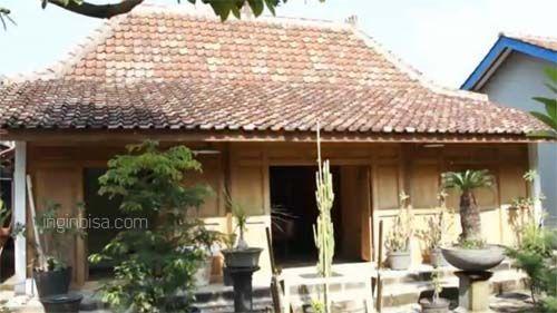 Membuat Rumah Dengan Desain Rumah Jawa