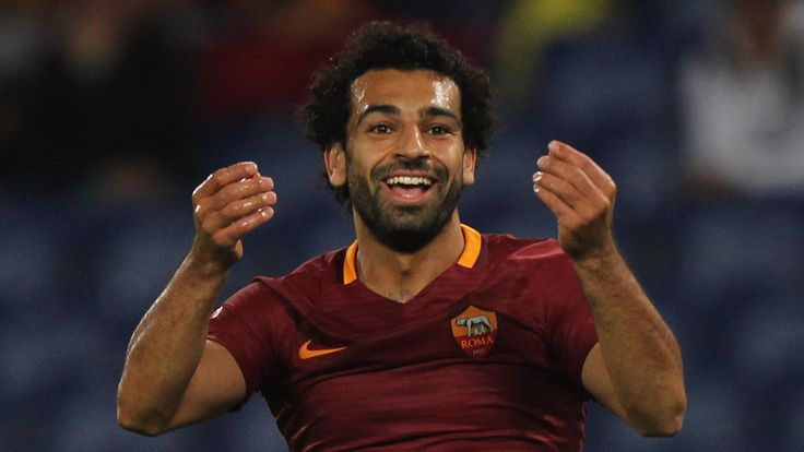 Liverpool Reportedly Agree Mohamed Salah Transfer Fee
