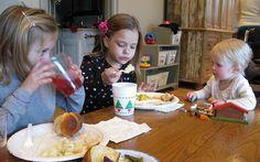 Por qué en caso de diarrea no se recomienda hacer dieta blanda como se ha recomendado siempre y cuáles son las recomendaciones para los bebés y niños