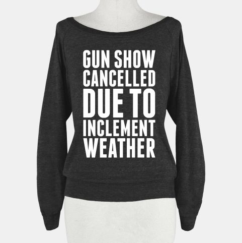 Sleeves are getting longer… | 21 Tees That Completely Understand Your Winter Priorities
