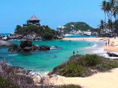Esta reserva natural de aguas cristalinas, arena blanca y amaneceres surreales ...