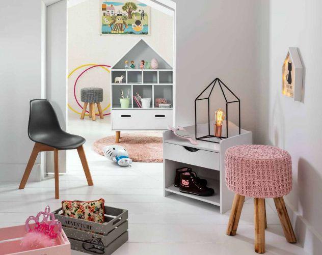 Meubles Et Deco Pour Enfants Et Ados Gifi Meuble Deco Mobilier De Salon Mobilier