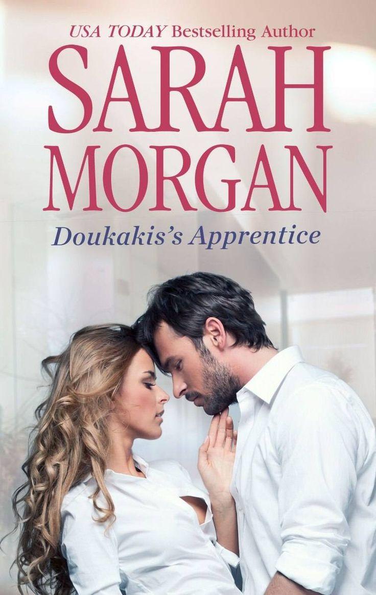 Amazon.com: Doukakis's Apprentice (21st Century Bosses) eBook: Sarah Morgan: Kindle Store