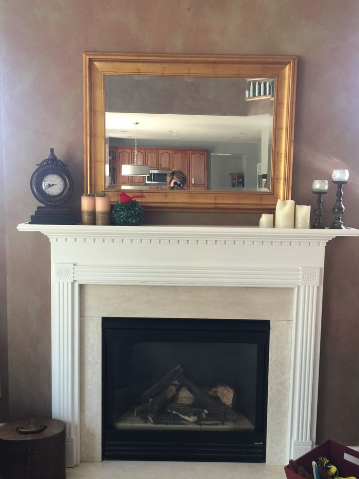 Pin by Deidre Purcell on Bucks County Stone   Fireplace ...