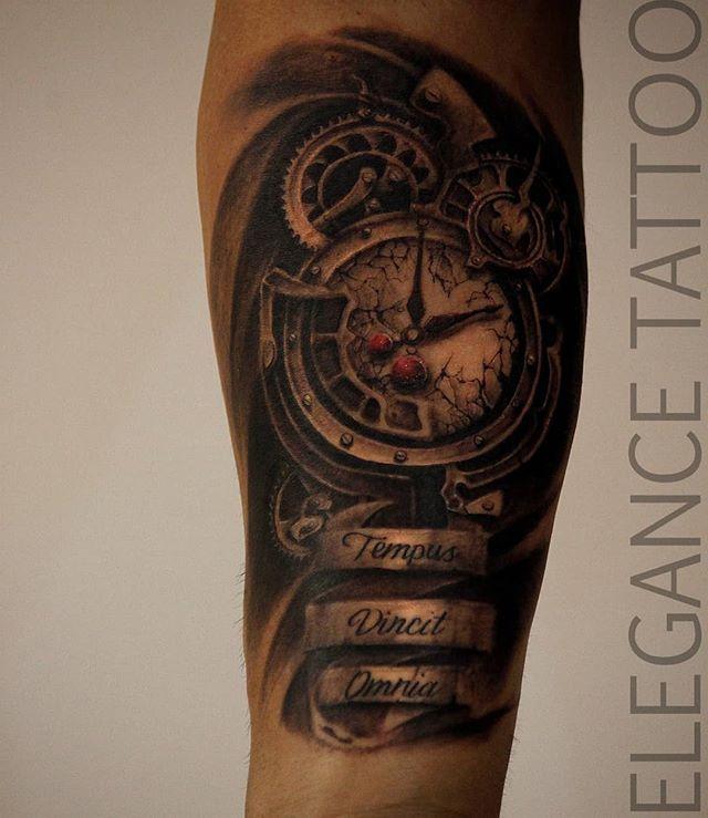 Tatuaj Brat Ceas Amintire Https Ift Tt 29grlep Tattoos New