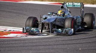 MAGAZINEF1.BLOGSPOT.IT: GP Corea 2013: Resoconto Prima Sessione Prove Libere