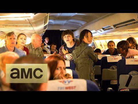 """Watch """"Fear the Walking Dead: Flight 462"""" Part 1 -"""