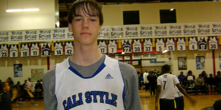 Class of 2015: Stephen Zimmerman is the No. 1 Center in the Country!!