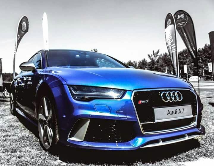 Audi A7 2016 Body Kit Rs7 Audi Cars Pinterest Audi