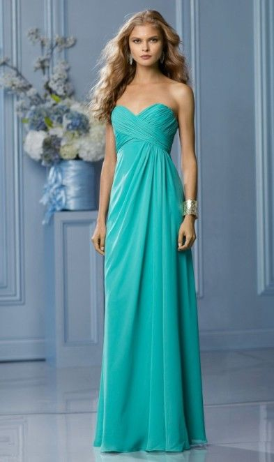 Bridesmaid Dresses in other colors of course