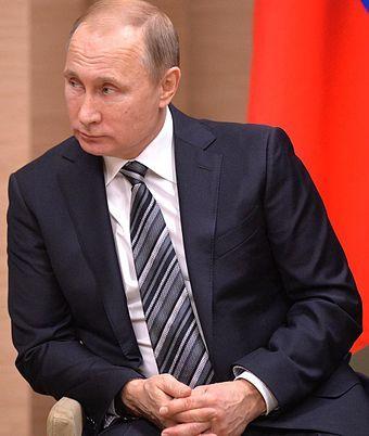 Accusations d'ingérences russes dans l'élection présidentielle américaine de 2016 — Wikipédia