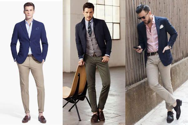 7 Suit Separates Combinations for Men - Suits.com.au | Mens fashion suits  casual, Corporate attire for men, Jackets men fashion