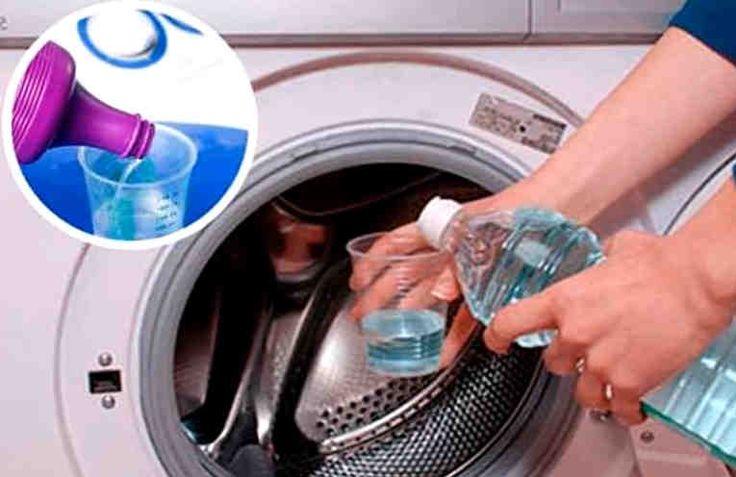 Si quieres dejar de usar el suavizante comercial y optar por un suavizante ecológico, barato y efectivo, que, además cuida tu lavadora, ya lo has encontrado.  Este suavizante dejará tu ropa igual de suave que cualquier suavizante comercial, pero evitas los químicos sintéticos que en ocasiones caus