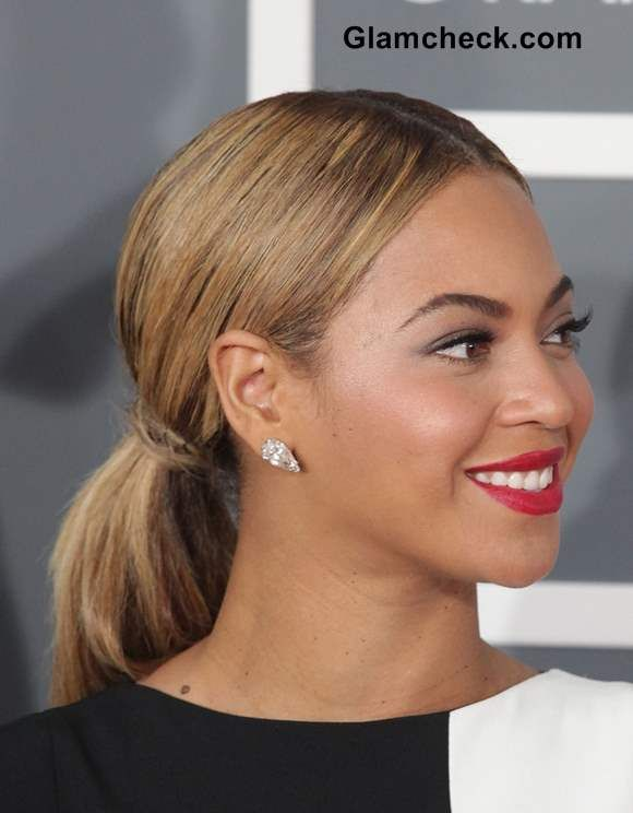 ... FULL ARTICLE @ http://www.africanamericanhairstylestrend.com/african-american-braided-ponytail-hairstyles/african-american-braided-ponytail-hairstyles-2/
