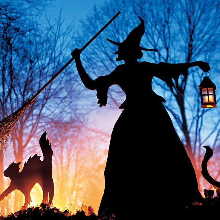 Martha Stewart Halloween All Hallow 39 S Eve Pinterest