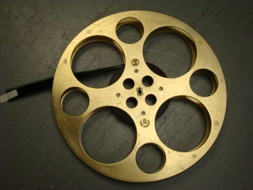 35mm-Cast-Aluminum-Reel-with-Film-for-Home-Theater-Decor