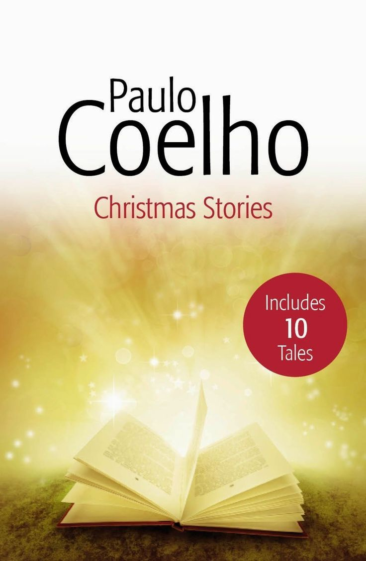 Fangirl Moments And My Two Cents: Christmas Stories By Paulo Coelho Book  Blitz