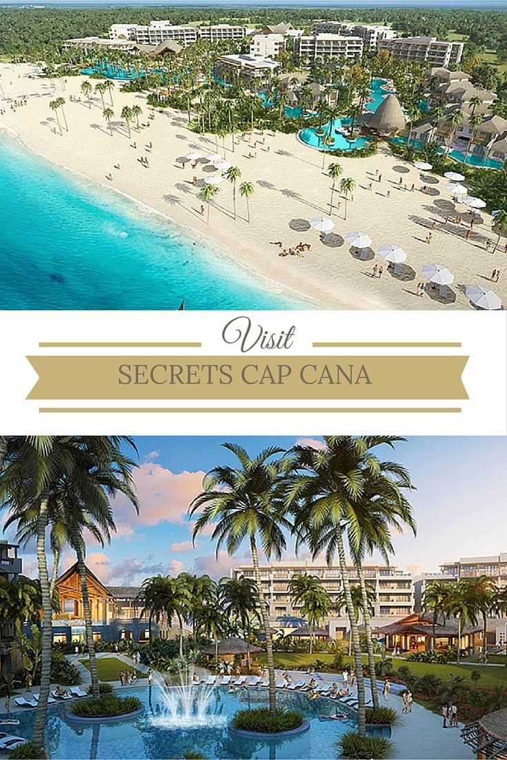 Escape into luxury at Secrets Cap Cana and experience all of the pampering you deserve in the most superb surroundings in the Dominican Republic. Coming in November, 2016.