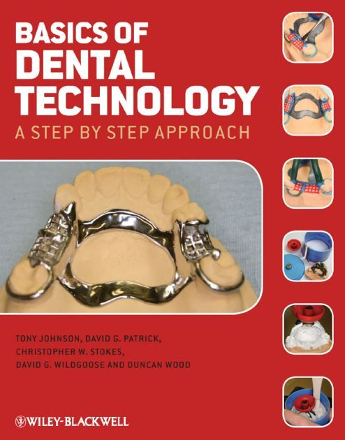Basics of Dental Technology A Step by Step Approach PDF
