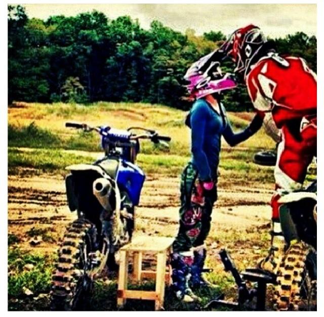 Helmet kiss !: Dirt Bike Helmets, Motolife, Helmets Kiss, Bike, Biker ...