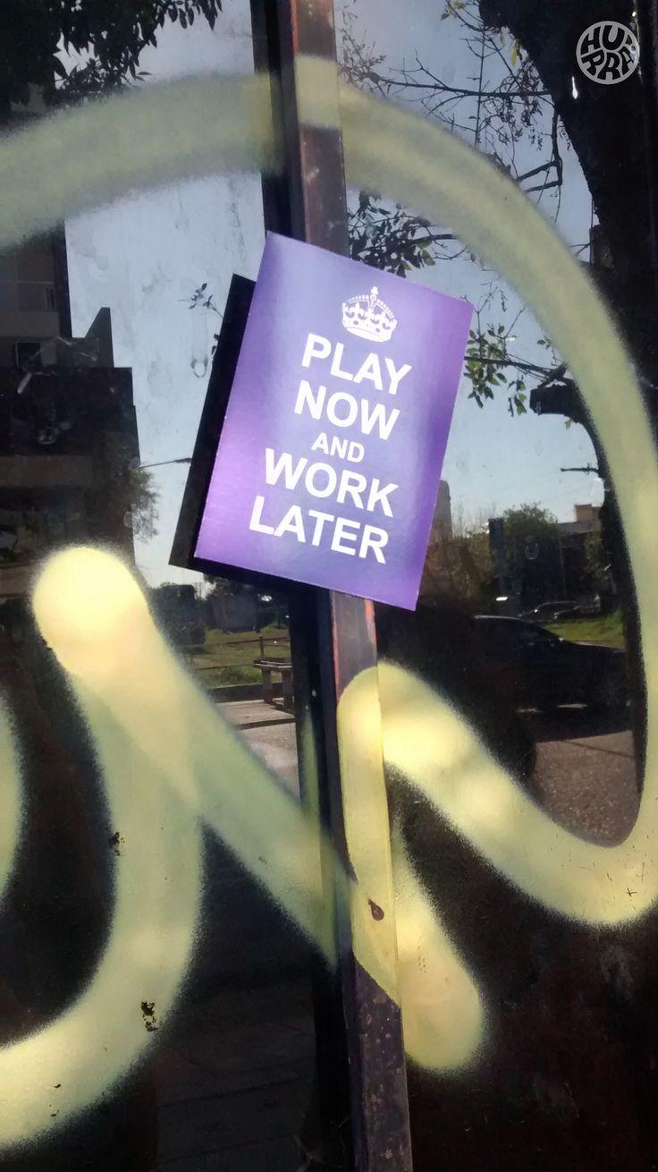 Play now and work later! Venta por menor y mayor. f/hurratallercreativo // holahurra@gmail.com