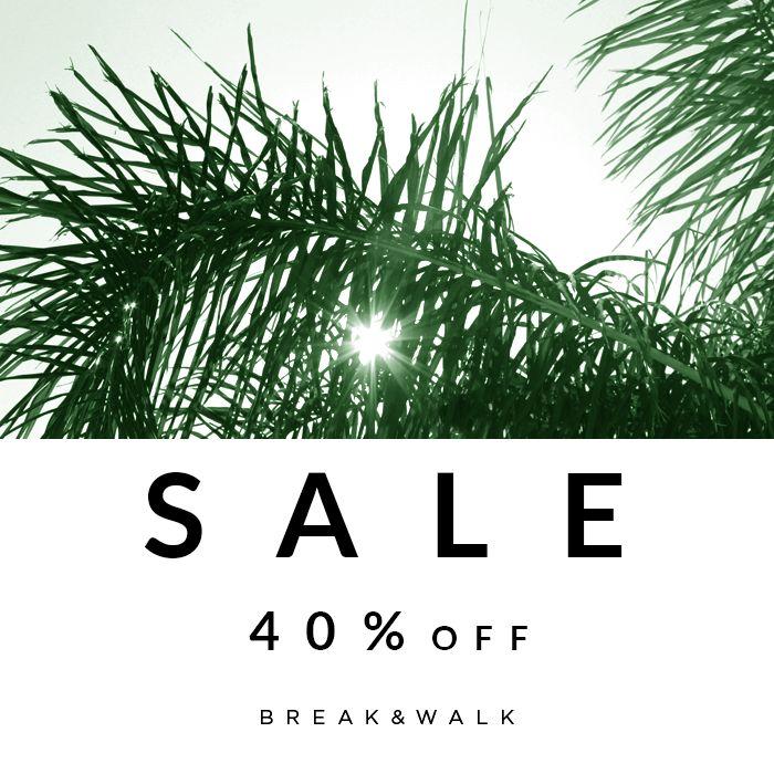 AWSOME SALES || Break&Walk  Zapatos y Moda de Mujer