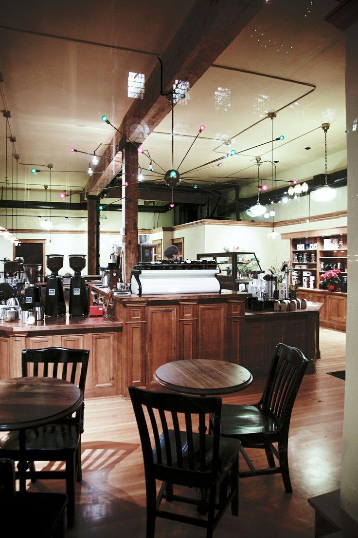 Case Study Coffee Roasters 5347 NE Sandy Blvd 7AM 5PM Everyday StudyPortland OregonFoodiesFood