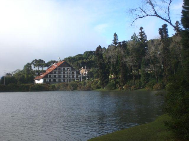 Serra Gaúcha - Junho/2010