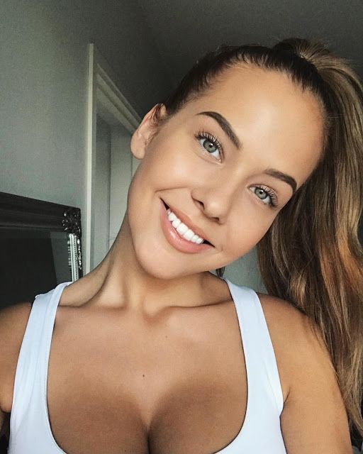 Jasmin Voutilainen Instagram