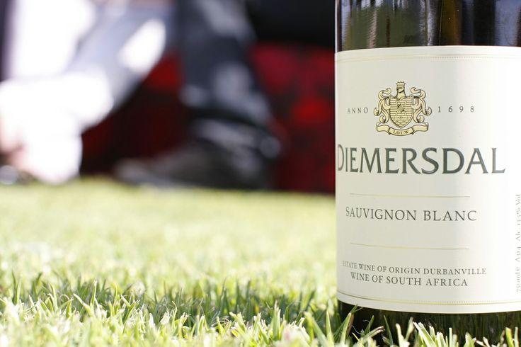 Diemersdal wines